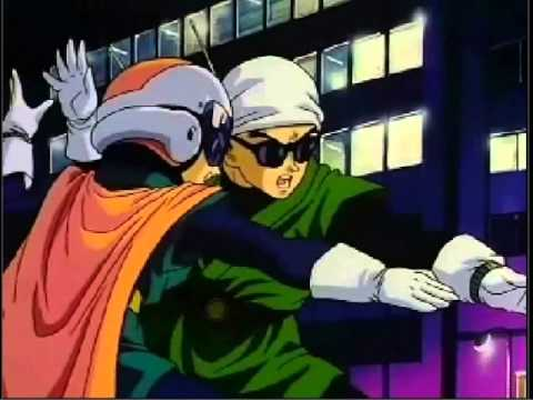 Chiaotzu Vs Guldo- Worst Fight Ever (Dragon Ball Z Fights!) from YouTube · Duration:  10 minutes 35 seconds