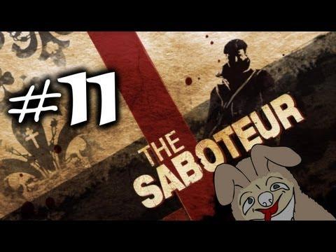 "The Saboteur w/ Kootra Episode 11 ""Sending a Message"""