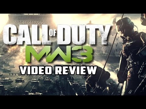 Call of Duty: Modern Warfare 3 PC Game Review