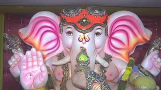 Ganesh Chaturthi Celebrations | Sri Sai Ganesh Youth Association | Kushaiguda | zoneadds.com