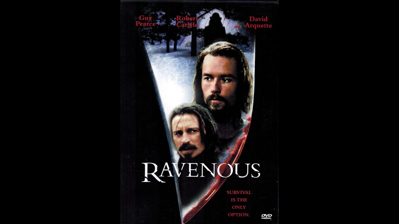 Download Opening/Closing to Ravenous 1999 DVD
