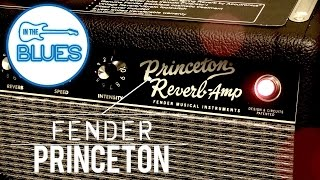 Fender '65 Reissue Princeton Reverb Amplifier