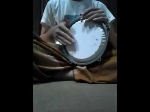 Pukulan Darbuka / Dumbuk Habib Syech - Sayyidi Rhythm
