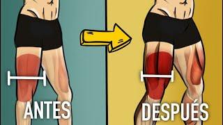 Gelatinas son tus piernas