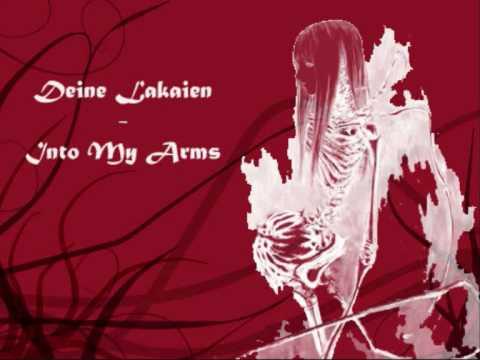Deine Lakaien - Into My Arms ( Kasmodiah Audio Track)