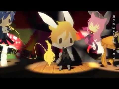 Alice in Musicland FULL English Dub [STARS]
