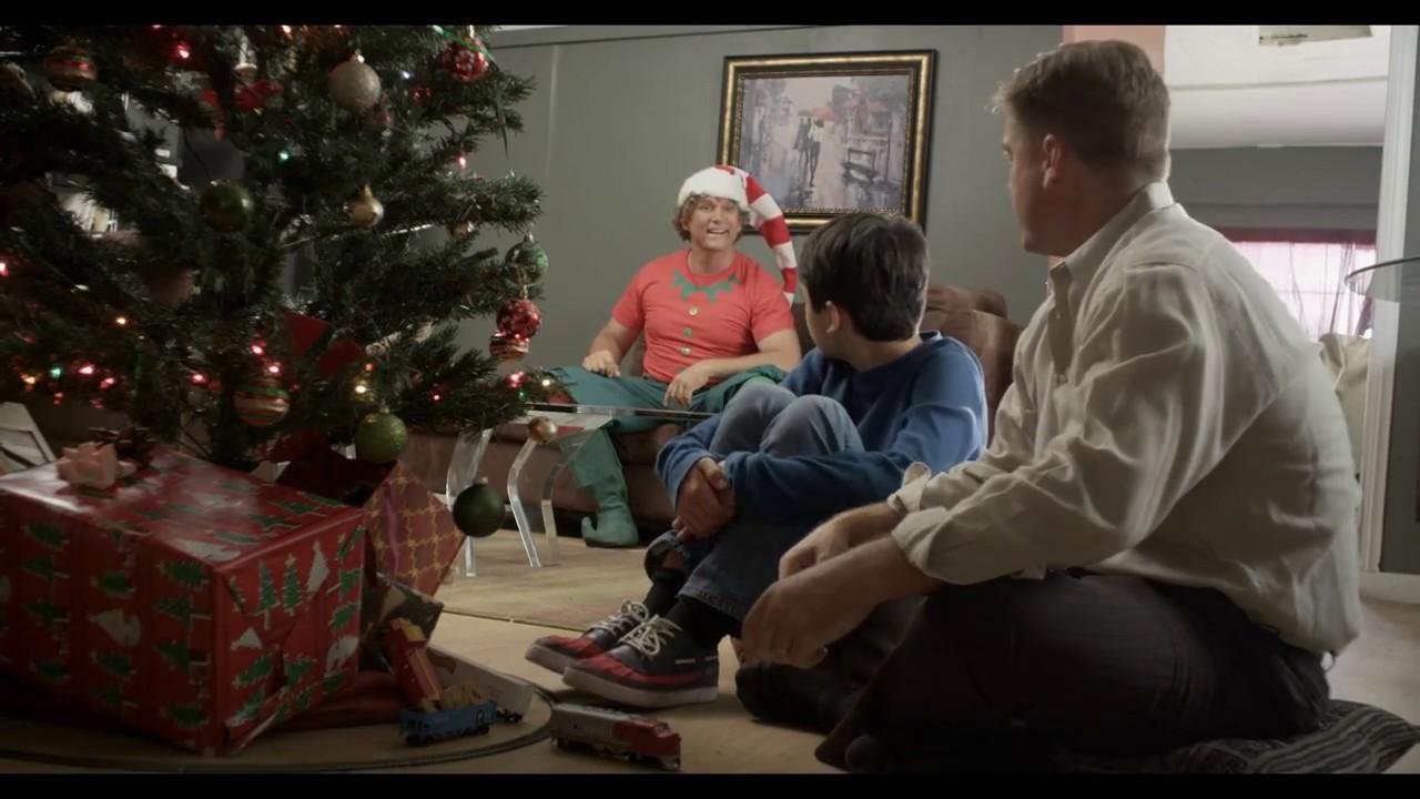 """Christmas in Hollywood"" - TEASER TRAILER"