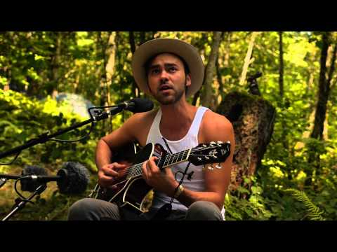 Shakey Graves  Daisy Chains  on KEXP @Pickathon