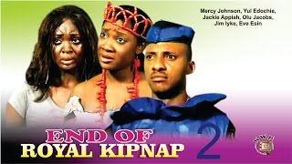 End of Royal Kidnap 2   -  Nigerian Nollywood Movie