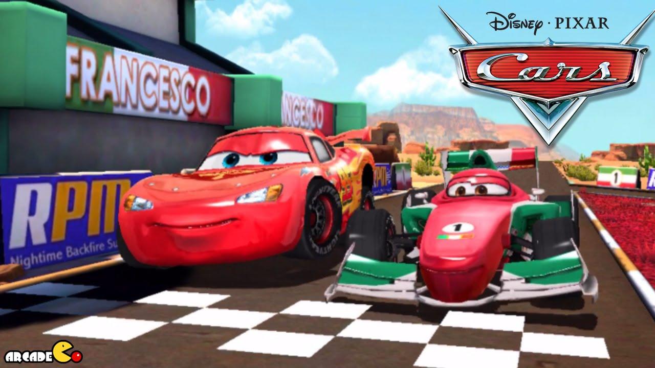 Cars  Disney Pixar Movie