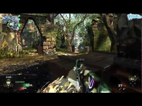 """Black Ops 2 "" Analisis Completo [ PICURIS ] PS3!!"