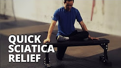 5 Best Sciatica Stretches for Quick Pain Relief