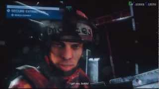BattleField 3: Part 4 Walkthrough - Mission 3: Uprising