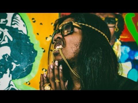 Trinidad James - Allaus ft. OG Maco (No One Is Safe)
