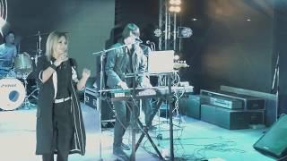 ГОРОД 312 - Сен Менин (Ты для меня) (концерт в Бишкеке 30.04.2017)