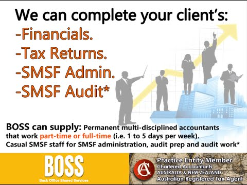 Accounting Outsourcing - Leading Accounting Outsourcing Benefits From These Methods Australia