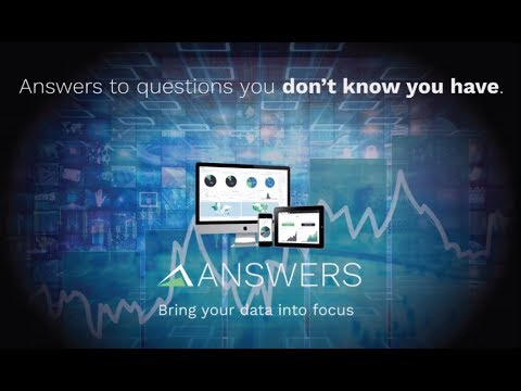 Private Equity's Data Analytics and Business Intelligence Solution - Altvia Answers