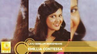 Emillia Contessa - Layu Sebelum Berkembang (Official Music Audio)