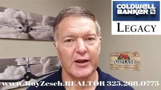 RoyZesch.REALTOR Episode 64 Baby Step 6 of Healthy Living