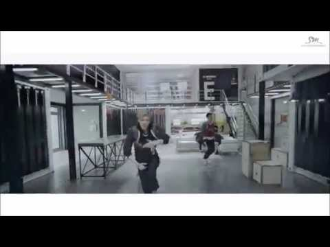 EXO - Call Me Baby (Kor Ver) - Sped Up