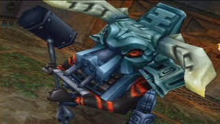 Final Fantasy Crystal Chronicles: Echoes of Time -- Part 3: Aqueducts