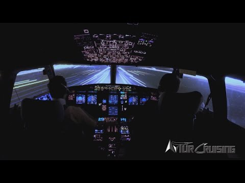 Everyday Airline Pilot 4K