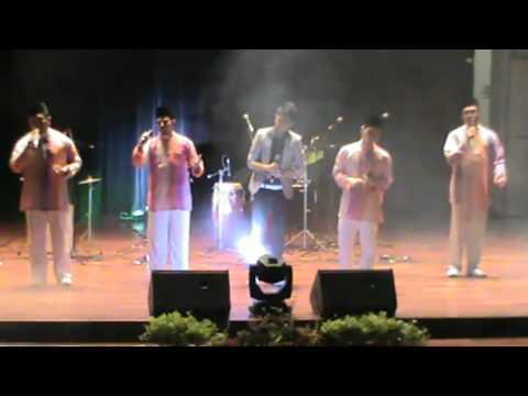 Far-East ft Raqib AF9  Lau Kana Bainana @ Konsert Karnival Mahabbah IKIM.fm UTP 2012