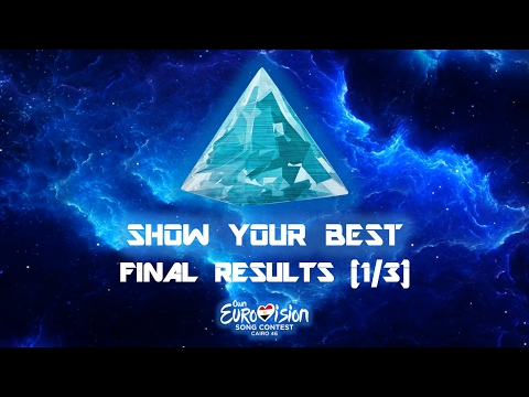 Own Eurovision Song Contest 46: Final Results (Part 1/3)
