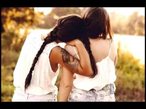 Pour toi ma petite soeur de coeur que j'aime