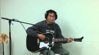 吉田拓郎さんの「ともだち」を唄ってみました。