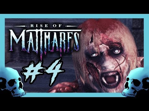 Rise of Mattmares (Part 4)