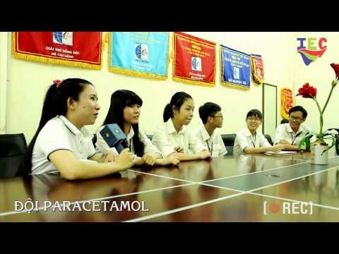 IEC-CFT1014-Khoa QTKD-PARACETAMOL-Interview