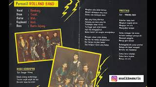 Rolland Band - Prestasi (source from cassette)