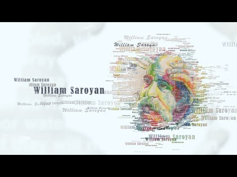 The Misquotation Of William Saroyan
