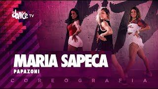 Video Maria Sapeca - Papazoni | FitDance TV (Coreografia) Dance Video download MP3, 3GP, MP4, WEBM, AVI, FLV Juli 2018