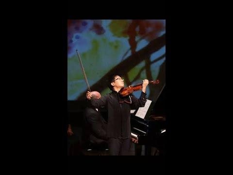 Dan Zhu: Cesar Franck Sonata in A major