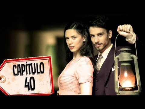 Argentina, tierra de amor y venganza - Capítulo 40: