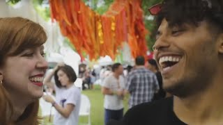 Must See: Interview with Joey Purp at Lollapalooza 2016