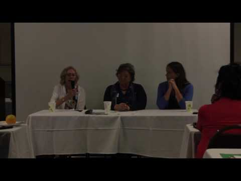 Cathy Penney - 2016 Mental Health Summit - Sedona, AZ