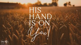 His Hand is on You | Ps Yuan Miller | 26-07-2020 | Victory Church Brisbane