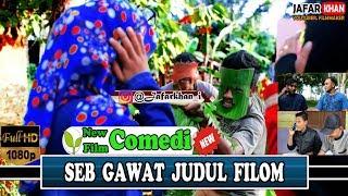 Download Mp3 Film Comedy Aceh - Jafar Khan ~ Seb Gawat Judul Filom ~ Full Hd  2019