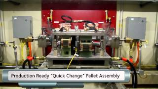 Induction Heat Treating Technology - Inductoheat