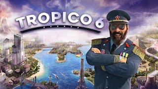 Tropico 6 - Y más exigencias de la Corona 🌟 - Cap. 04
