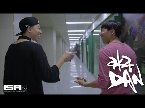 "Korean Adoptee Reunites with Identical Twin Brother!- ""aka DAN"" KOREAN ADOPTEE DOC Pt. 3 -"