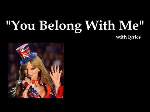 taylor-swift-lagu-you-belong-with-me-dengan-lirik-kualitas-hd
