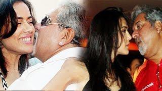Vijay Mallya's Rare Photos With Bollywood Heroines thumbnail