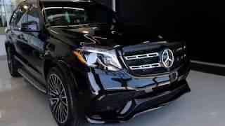 Mercedes-Benz GLS63 JB103951