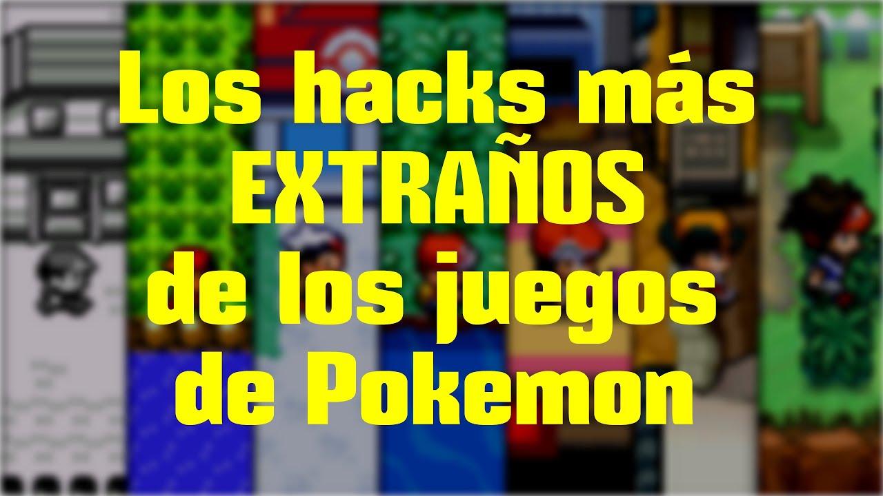 hacks de juegos: