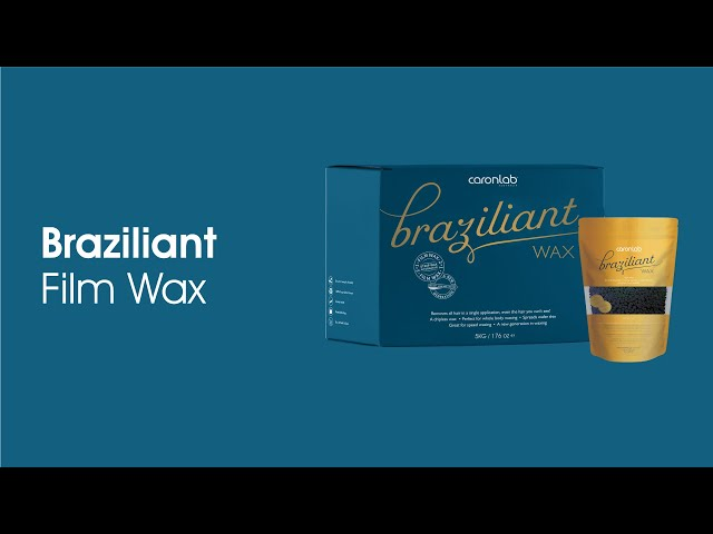 Braziliant | Film Wax