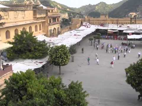 The Heart of India with Overseas Adventure Travel, 2013, Part 2